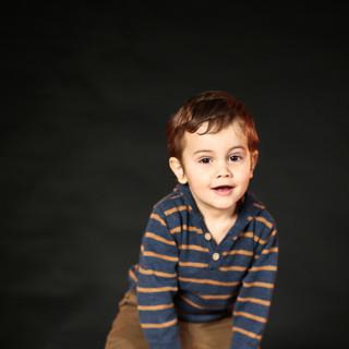 Photographe Portrait d'enfant