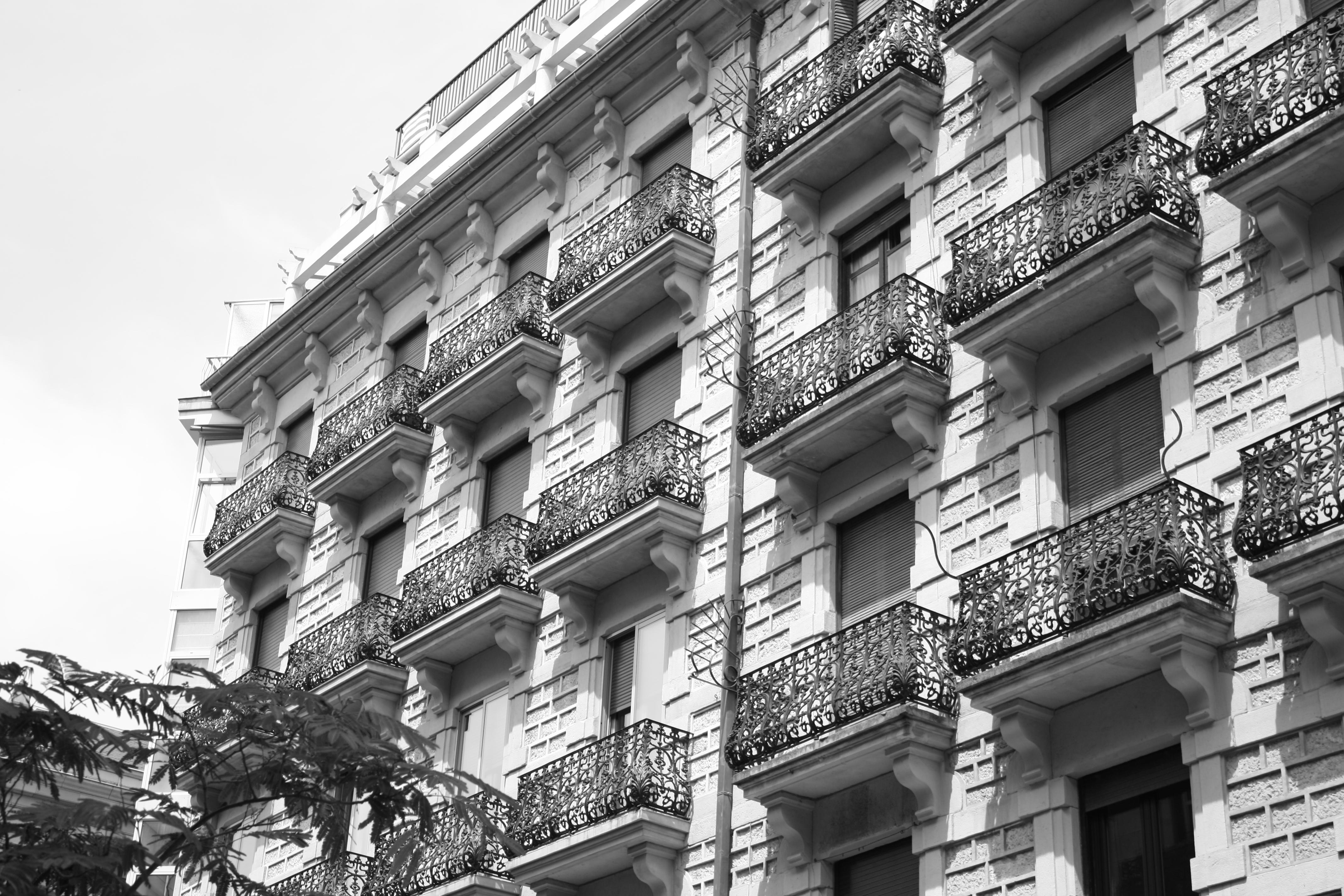 photo aérienne immobilier & architec