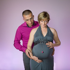 Photographie grossesse