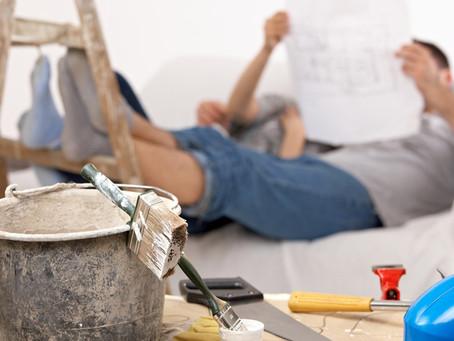 Распространенные ошибки в ремонте связанные с вентиляцией.