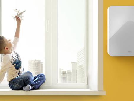 Вентиляция в квартире и доме. Универсальные решения!