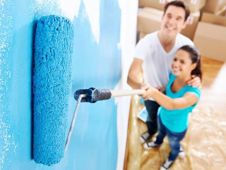 Типичные ошибки ремонта квартиры