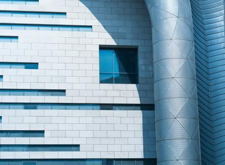 Вентиляция и кондиционирование в современных зданиях.