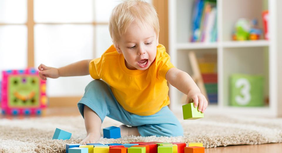 Вентиляция в детской