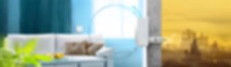 Приточная вентиляция для квартиры, дома или офиса