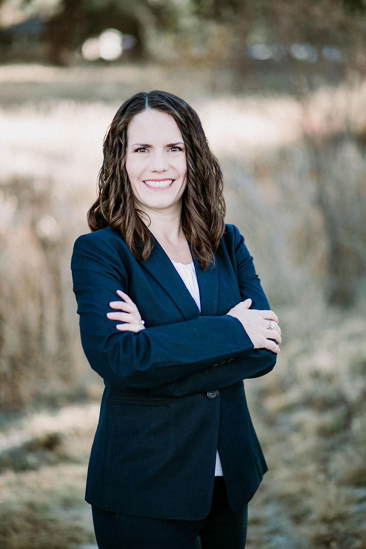 Jennifer McDonald, Family Law Attorney, Divorce, Denver