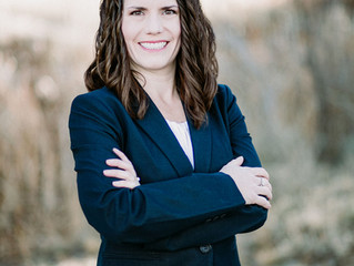 The Law Firm of Jennifer S. McDonald Celebrates One Year Anniversary!