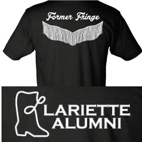 Lariette Alumni Shirt