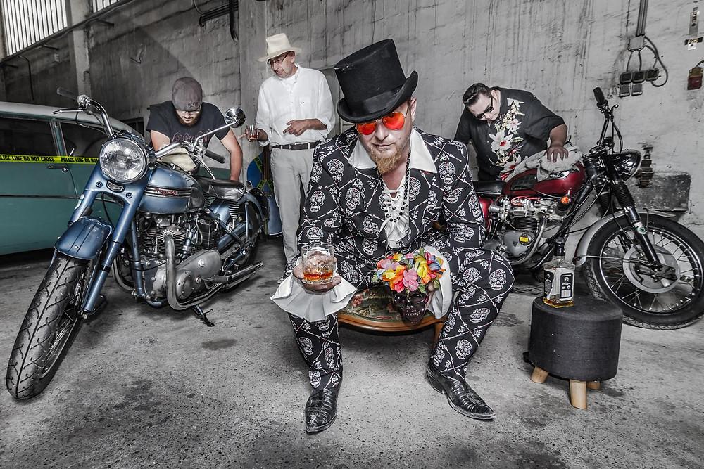 King Luie - Rock'n'Roll in Reinkultur