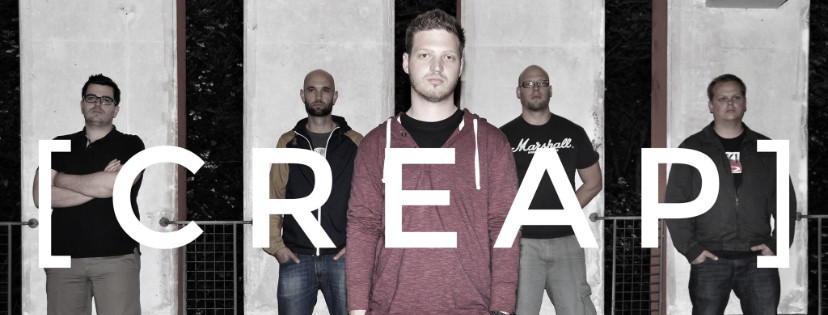 CREAP - New Rock Band