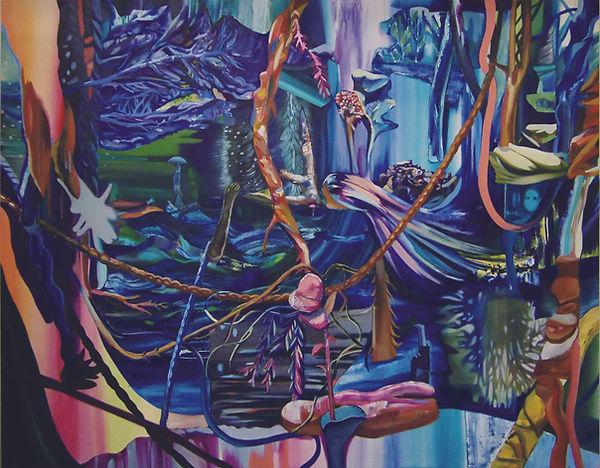 「森の野辺送り」2013