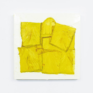 Touch #indian yellow 2