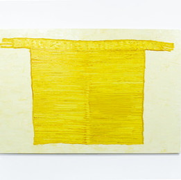 Touch #indian yellow 4