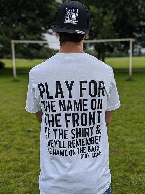 Unisex Slogan T-Shirt