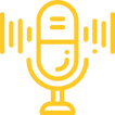 Yellow Podcast Symbol.png