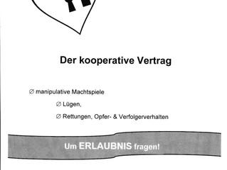 EK,  DER KOOPERATIVE VERTRAG.