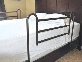 Bed Rail Safety in Care Homes