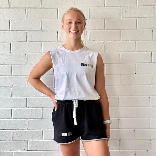 Summer 2021 Track Shorts