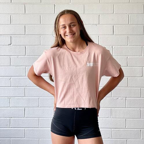 Summer 2021 Cropped T-Shirt