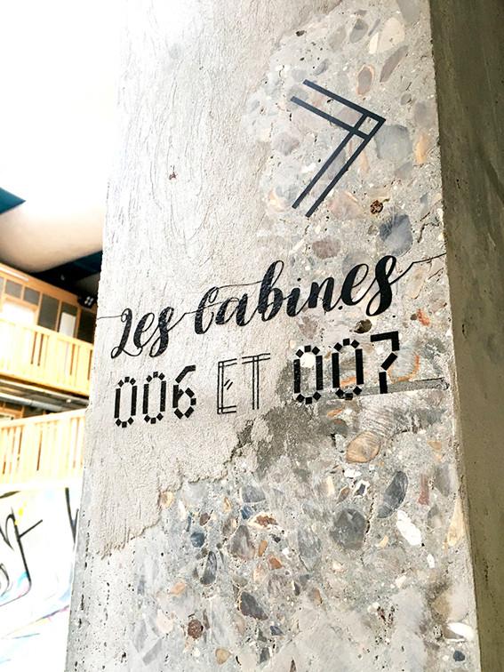 La Piscine d'en face, Sainte Geneviève-des-bois