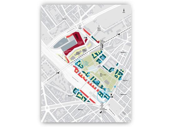 Paris Batignolles Aménagement