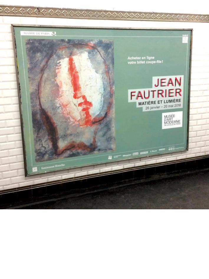 Paris Musées, Musée d'Art Moderne de la Ville de Paris