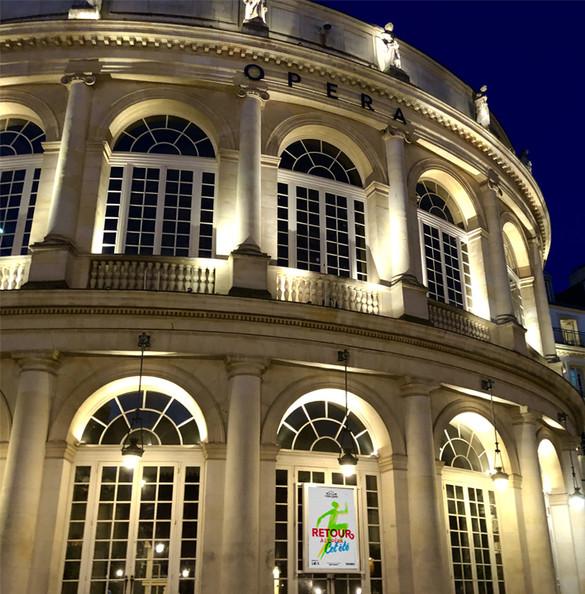 Opéra de Rennes