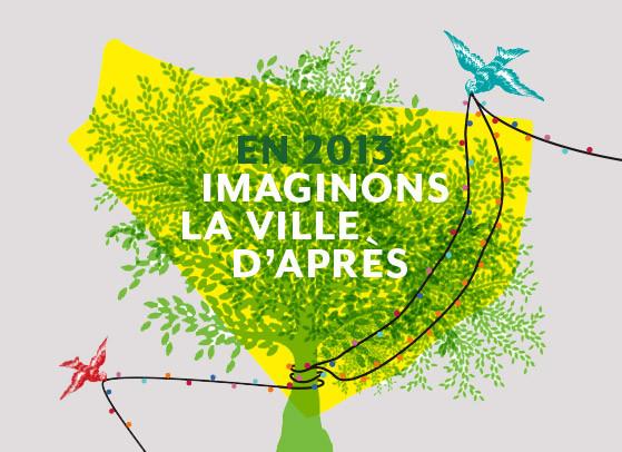 « Carto » de vœux, 12e arrondissement de Paris