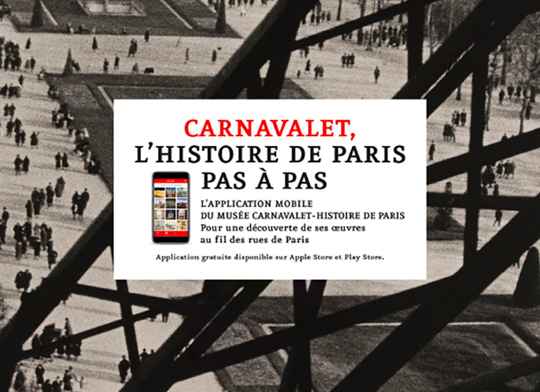 Paris Musées, Musée Carnavalet