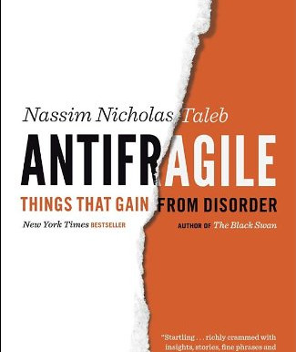 Anti-Fragile Thoughts