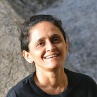 Dr Vidya Athreya