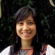 Dr Elaine (Lan Yin) Hsiao