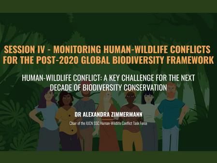 CPW Wildlife Forum, 2021