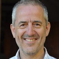 Professor Steve Redpath