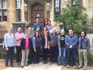 Third IUCN SSC HWCTF Meeting