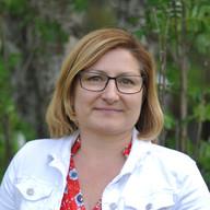 Professor Camilla Sandström