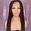 Thumbnail: Kim Knotless Full Lace Braided Wig