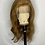 Thumbnail: #27 Body Wave Lace Front Wig 100% Human Hair