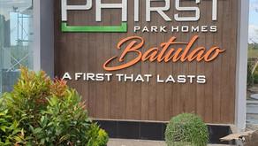 Phirst Park Homes Batulao