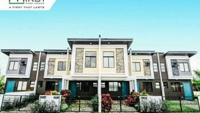 Calista Townhouses at Phirst Park Homes Batulao