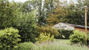 The Fair Oak Retreat Diaries #1 - Reset Retreat