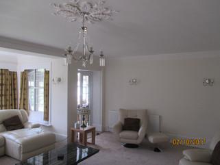 Period house refurbishment