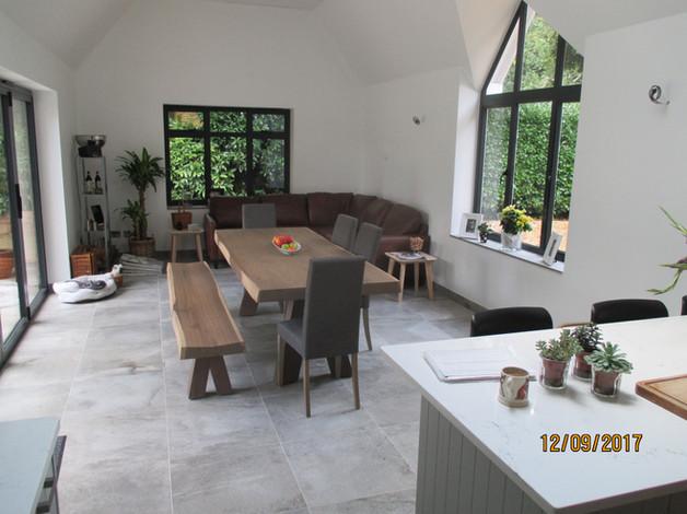 GMB Kitchen Extension