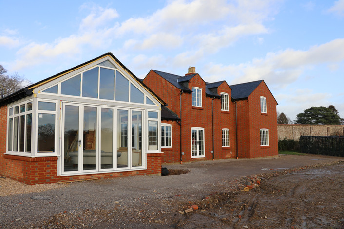 New Build Home Horsham