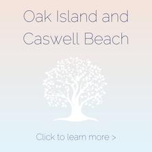 Oak Island and Caswell Beach