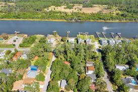 Veterans Park Oak Island