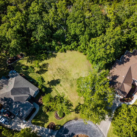 The perfect spot to build your dream home in this prestigious gated community of St. James! 🏡
