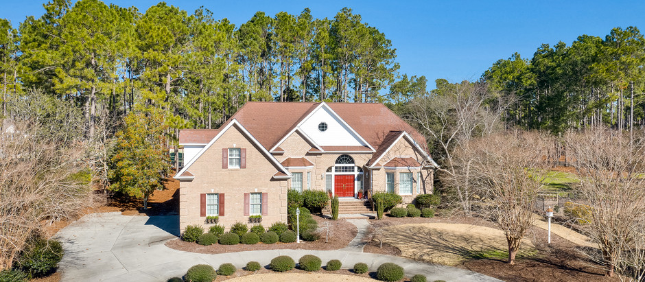 The Gallery - 4479 Millwright Circle - St James - Southport NC