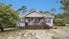 The Gallery - 155 NW 5th Street, Oak Island, NC 28465 - Under Contract