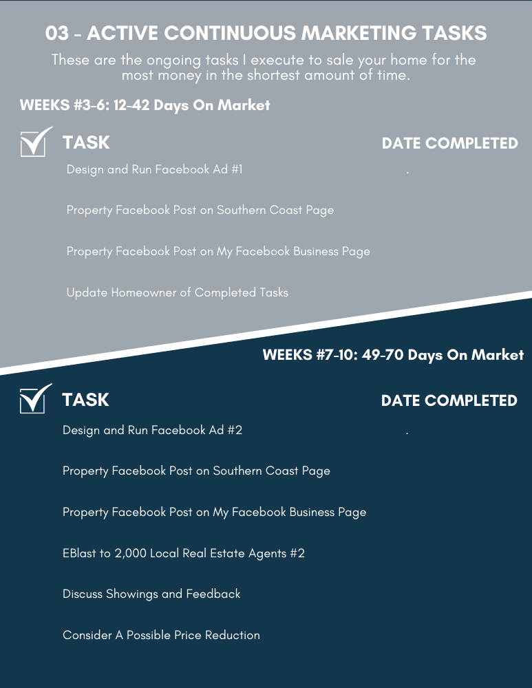 03 - Continuous Marketing